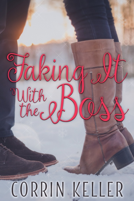 Faking-It-With-The-Boss-AMZ